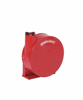 "Reelcraft 5400-EMP 1/4"" x 35' Enclosed Hose Reel, 3000 PSI No Hose"