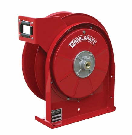 Reelcraft 5600-OHP 1/4 x 25ft, 5000 psi, Grease Without Hose