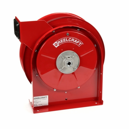 Reelcraft 5600-OMP 3/8 x 30ft, 3000 psi, Oil Reel without Hose