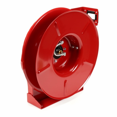 Reelcraft 5605-OLP 3/8 x 50ft, 500 psi, Air / Water Reel without Hose