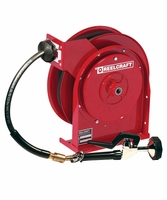 Reelcraft 5635-OLPSW5 3/8 x 35ft, 250 psi, Water With Hose
