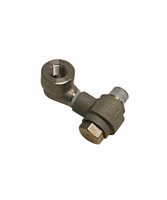 """Reelcraft 600111-2 Swivel Assembly 1/2"""" NPT Viton 3000PSI Stainless Steel"""