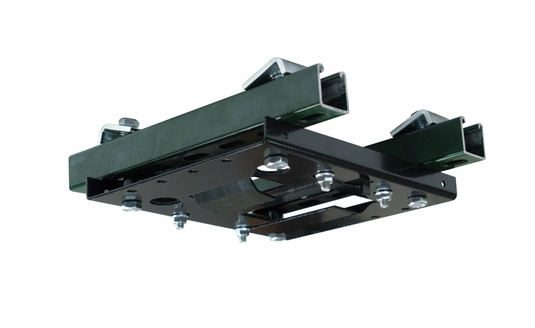 Reelcraft 600370 Cabinet Mounting Brackets, One Bank