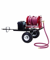 Reelcraft 600810 Hose Reel Trailer (reel not included)