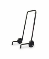 "Reelcraft 600885-2 Cart with Semi-Pneumatic Tires (18"" wide)"