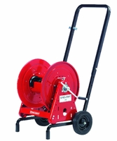 Reelcraft 600965 Hose Reel and Cart Package