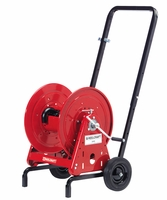 Reelcraft 600967 Hose Reel Assembly w/ Cart