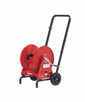 Reelcraft 600968 Hose Reel Assembly w/ Cart