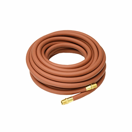Reelcraft 601020-25 1/2 x 25' hose, 300 PSI 1/2 x 1/2 fittings