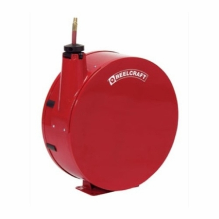 Reelcraft 7650-EHP 3/8 x 50ft, 4000 psi, Grease With Hose