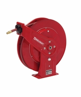Reelcraft 7670-OLP 3/8 x 70ft, 300 psi, Air / Water Reel with Hose