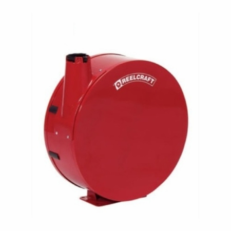 Reelcraft 7800-ELP 1/2 x 50ft, 500 psi, Air / Water Without Hose