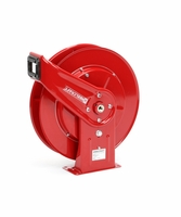 Reelcraft 7800-OLP 1/2 x 50ft, 500 psi, Air / Water Reel without Hose