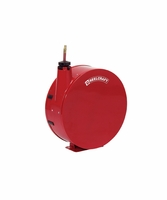 """Reelcraft 7830-EMP 1/2"""" x 30' Enclosed Reel, 3250 psi, Oil Reel with Hose"""