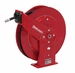 Reelcraft 7640-OMP 3/8 x 40' Spring Retractable Hose Reel, 2600 PSI w/ Hose