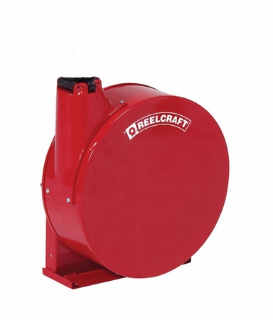 Reelcraft A5800-ELP 1/2 x 25ft, 500 psi, Air / Water Without Hose