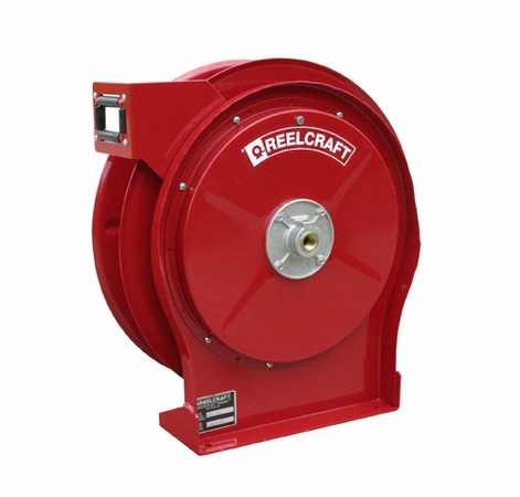 Reelcraft A5805-OLP 1/2 x 35ft, 500 psi, Air / Water Without Hose