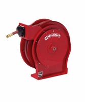 Reelcraft A5835-OLP 1/2 x 35ft, 300 psi, Air / Water With Hose