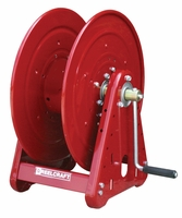 Reelcraft CA30106-CS Hand Crank Cable Storage Reel