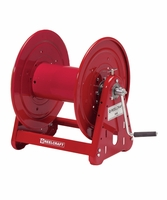 "Reelcraft CA30122-L 1/2""x 100' Hand Crank Hose Reel -No Inlet Swivel"