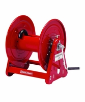 """Reelcraft CA30128-L 1/2"""" X 500' Hand Crank Air/Water No Hose or Inlet"""