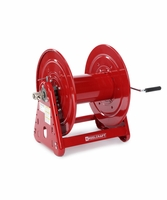 Reelcraft CA32112-L 1/2 x 200ft, 1000 psi, Reel without Hose, Hand Crank