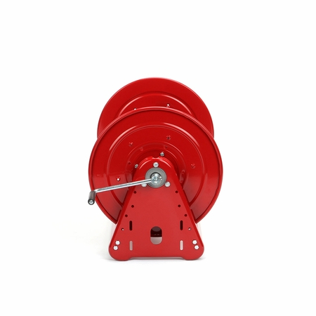 Reelcraft CA32122-L 1/2 x 400ft, 1000 psi, Without Hose, Hand Crank