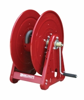 Reelcraft CA33106-L 3/4 x 50ft, 1000 psi, Reel without Hose, Hand Crank