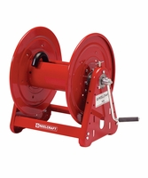 Reelcraft CA33112-L 3/4 x 100ft, 1000 psi, Reel without Hose, Hand Crank