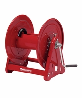 Reelcraft CA33112-M 3/4 x 100ft, 3000 psi, Without Hose, Hand Crank