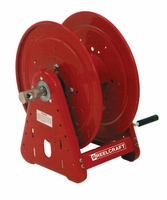Reelcraft CA38106-M 1/2 x 100ft, 5000 psi, Pressure Wash Reel, No Hose