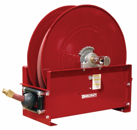 Reelcraft D9275-OMPBW 1/2 x 75ft, 2000 psi, Oil With Hose