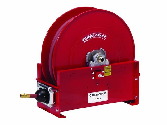 Reelcraft D9350-OMPBW 3/4 x 50ft, 1250 psi, Oil With Hose
