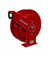 Reelcraft HD78000-OMP 1/2 x 65' Med Pressure Air/Water Reel 3250psi No Hose