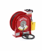 Reelcraft L-4545-123-7 12/3 Cond x 45' 15 AMP Duplex GFCI Outlet Cord