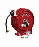 Reelcraft L-5750-103-4 Electric 10/3 x 50ft 30 AMP RV Male With Cord