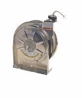 Reelcraft LS-5445-123-X 12/3 x 45ft 20A Flying Lead Cord Reel with Cord