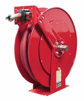 "Reelcraft PAVD83075-OLP 3/4"" x 75 ft Pavement Breaker Reel"