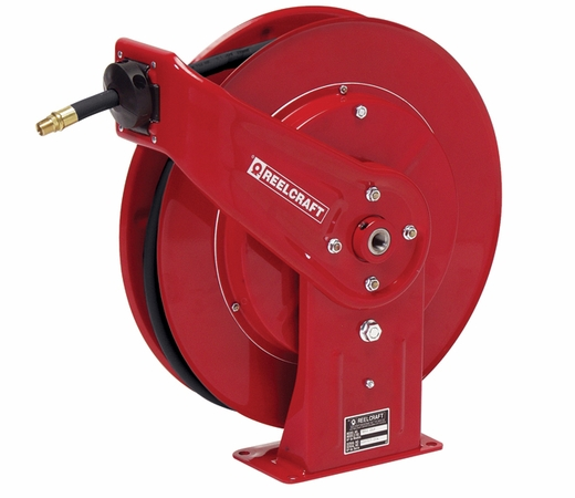 Reelcraft PW7650-OHP 3/8 x 50ft, 4500 psi, Pressure Wash w/ Hose