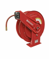 Reelcraft PWD-76005-OHP 3/8 x 75' Pressure Wash Hose Reel 4800psi, No Hose