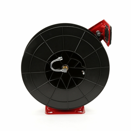 Reelcraft RT605-OLP 3/8 x 50ft, 300 psi, Air / Water Without Hose