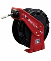 Reelcraft RT625-OHP 3/8 x 25ft, 4000 psi, Grease With Hose