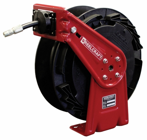 Reelcraft RT625-OMP 3/8 x 25ft, 1000 psi, Oil With Hose