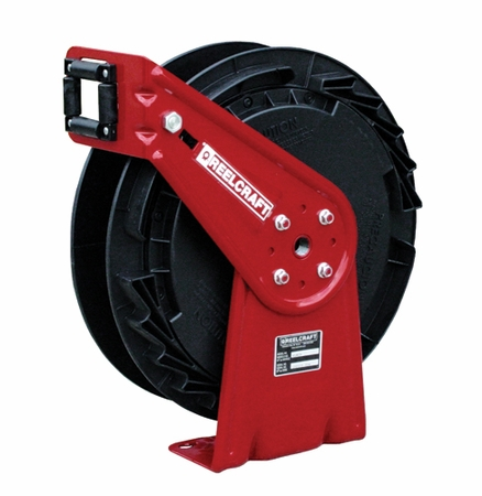 Reelcraft RT805-OLB 1/2 x 50ft 100psi Non-Corrosive Fluid Path-No Hose