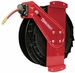 Reelcraft RT835-OLPSM 1/2 x 35' Side Mounted Reel, 300 PSI w/ Hose