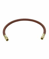 """Reelcraft S601020-6 Hose Assembly 1/2"""" x 6' (1/2"""" Mpt x 1/2"""" Mpt)"""