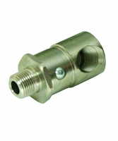"Reelcraft S602033 1/2"" NPT(F) Aflas Swivel"