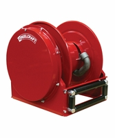 "Reelcraft SD14005-OVP 1"" x 50 ft Compact Vacuum Recovery Reel - No Hose"
