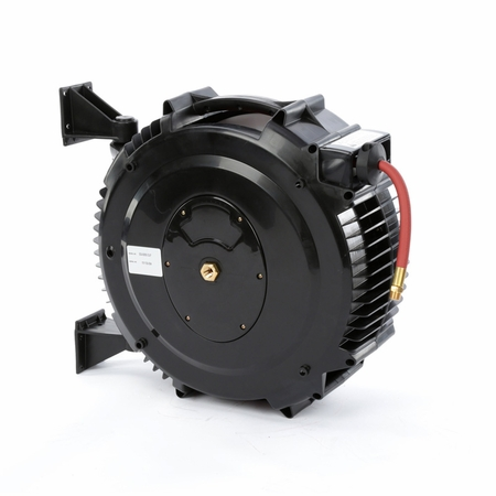 Reelcraft SGA3650-OLP 3/8 x 50ft, 232 psi, Air / Water With Hose