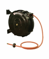 Reelcraft SGA3850-OLP 1/2 x 50ft, 138 psi, Air / Water With Hose